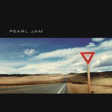"Pearl Jam – ""Yield"" (LP)"