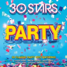 """Various – """"30 Stars: Party"""""""