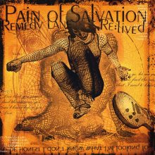 Pain Of Salvation – Remedy Lane Re:lived