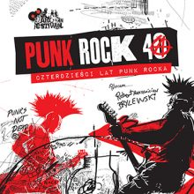 Various – Punk Rock 40: Czterdzieści Lat Punk Rocka