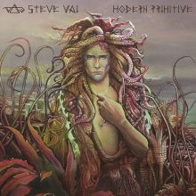 "Steve Vai – ""Modern Primitive / Passion & Warfare (25th Anniversary Edition)"""