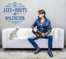 """""""Jazz for Idiots"""" Maleńczuka zdobywa status Złotej Płyty!"""