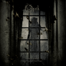 "Opeth – ""Lamentations"" (LP)"