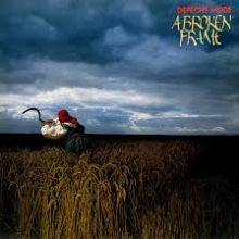 """Depeche Mode – """"A Broken Frame"""" (LP)"""