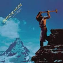 "Depeche Mode – ""Construction Time Again"" (LP)"