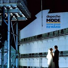 "Depeche Mode – ""Some Great Reward"" (LP)"