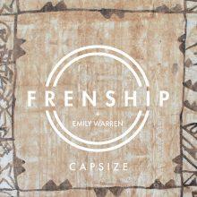 """""""Capsize"""" – świeże, wakacyjne brzmienie duetu Frenship!"""