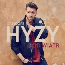 NOWOŚĆ! Grzegorz Hyży z wakacyjnym hitem!