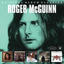 "Roger McGuinn – ""Original Album Classics"""