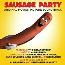 Sausage Party (Original Motion Picture Soundtrack)
