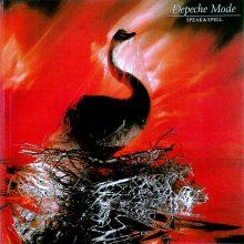 """Depeche Mode – """"Speak And Spell"""" (LP)"""