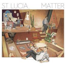 St. Lucia – Matter