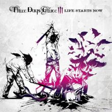 "Three Days Grace – ""Life Starts Now"" (LP)"