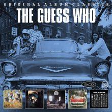 """The Guess Who – """"Original Album Classics"""""""