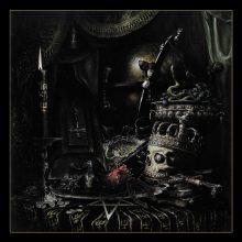 """Watain – """"The Wild Hunt (Vinyl re-issue 2016)"""" (2LP)"""