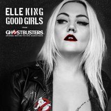 """Elle King jako pogromczyni duchów w teledysku """"Good Girls'!"""
