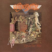 "Aerosmith – ""Toys In The Attic"" (LP)"