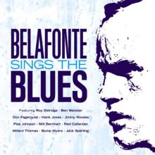 Harry Belafonte – Belafonte Sings the Blues