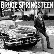 BRUCE SPRINGSTEEN – płyta towarzysząca autobiografii z niepublikowanymi nagraniami – już 23 września!
