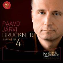 """Bruckner: Symphony No. 4 """"Romantic"""""""