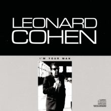 "Leonard Cohen – ""I'm Your Man"" (LP)"