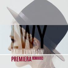 Niespodzianka od Darii Zawiałow! Zobacz wokalistkę podczas live session!