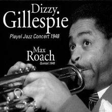 Dizzy Gillespie – Pleyel Jazz Concert 1948