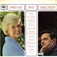 Doris Day & André Previn with the André Previn Trio – Duet