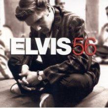 """Elvis Presley – """"Elvis '56"""" (LP)"""