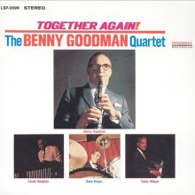 Benny Goodman Quartet – Together Again