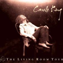 "Carole King – ""The Living Room Tour"""