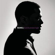 """Maxwell – """"BLACKsummers'night (2009)"""" (LP)"""