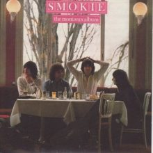"""Smokie – The Montreux Album (New Extended Version)"""""""