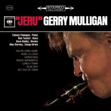 Gerry Mulligan – Jeru