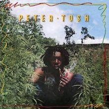 """Peter Tosh – """"Legalize It"""" (LP)"""