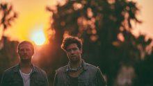 """Frenship – autorzy hitu """"Capsize"""" zapowiadają premierę EP-ki!"""