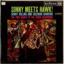 Sonny Rollins – Sonny Meets Hawk