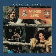 "Carole King – ""Welcome Home"""
