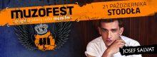 JOSEF SALVAT gwiazdą główną tegorocznego MUZOFESTu – urodzin radia MUZO.FM!