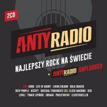 """Various – """"Antyradio: Najlepszy Rock Na Świecie + Antyradio Unplugged"""""""