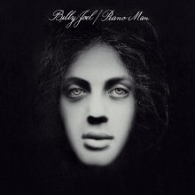 "Billy Joel  – ""Piano Man"" (LP)"