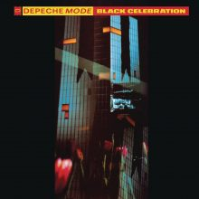 "Depeche Mode – ""Black Celebration"""