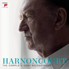 Harnoncourt – The Complete Sony Recordings