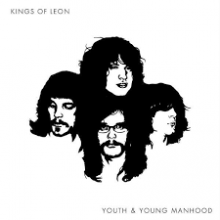 "Kings Of Leon – ""Youth And Young Manhood"" (LP)"