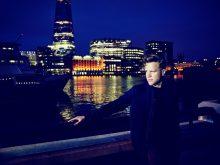 OLLY MURS – nowa płyta '24 HRS' już w listopadzie!