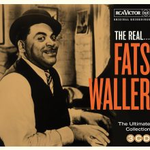 "Fats Waller – ""The Real… Fats Waller"""
