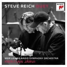 Steve Reich – Duet