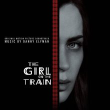 THE GIRL ON THE TRAIN (ORIGINAL MOTION PICTURE SOUNDTRACK