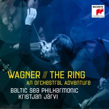 Wagner: The Ring – An Orchestral Adventure