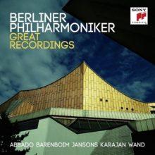 Berliner Philharmoniker – Great Recordings